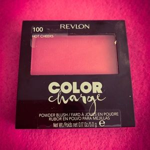 Revlon Color Change Hot Cheeks 100 Blush